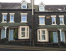 The Townhouses, Keswick