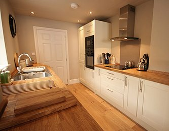 Kitchen renovations Cumbria